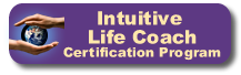 Intuitive Life Coach Certification Program