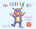 The Unique You - Children's Book